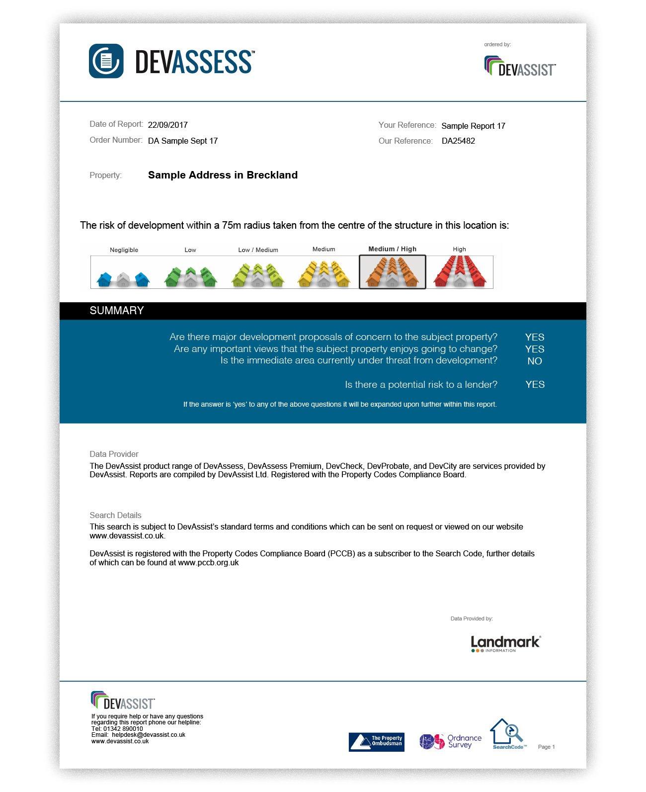 Buy reports online