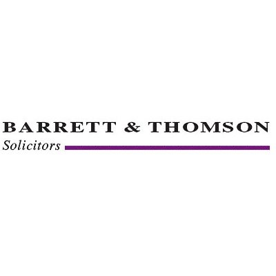Barrett-Thomson