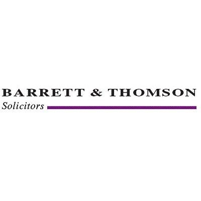 Barrett-Thomson